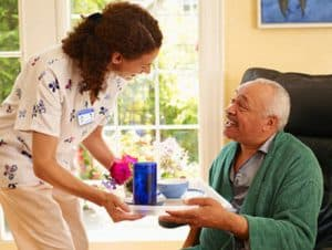 Signs Your Loved One Needs a Home Health Aide